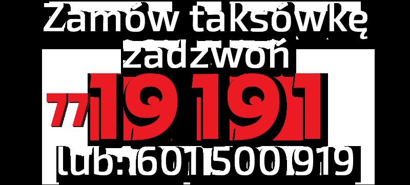 Radiotaxi919 opole